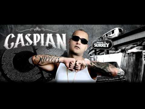 Caspian - I Get Paid