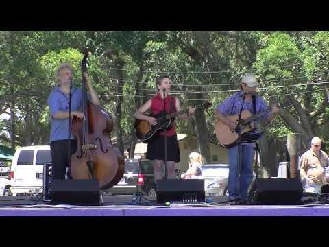 Mystery Hillbillies - Jambalaya - 5/12/12
