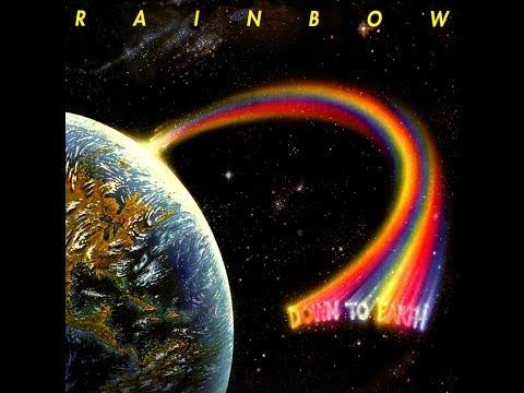 Rainbow -  Down To Earth 1979