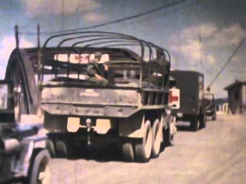 1953 PT2 KOREA, SOULE,  INCHON, 21ST TRANS ME