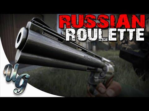 Russian Roulette - 0.60 - Dayz Standalone