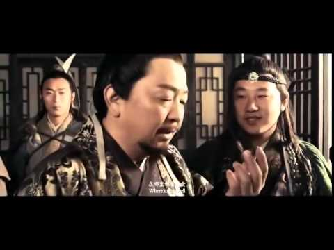 The Chess King     New Action Movie 2014 +  Full Chinese Movie 2014   EngSub