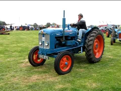 ford fordson collectors meet
