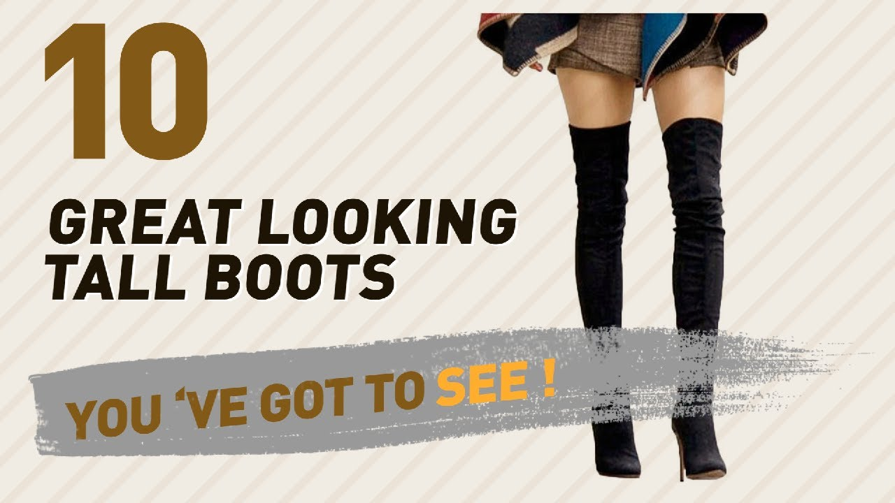 e6877d78aa2e7 Shoe N Tale Over The Knee Women s Boots Collection    New   Popular ...