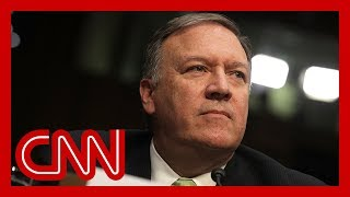 Pompeo says attack on Saudi oil field is 'act of war'