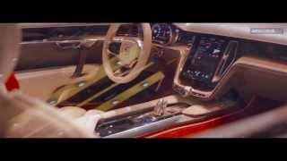 Женева 84-й международный автосалон Geneva Motor Show 2014