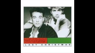 Wham Last Christmas rare extended version