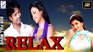Relax - Full Length Action Hindi Movie