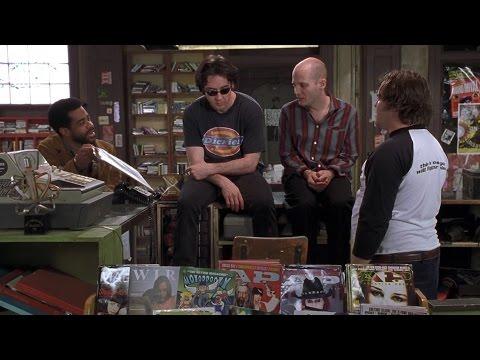 John Cusack  High Fidelity 2000 / Comedy / Drama / Music