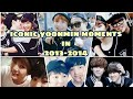 YOONMIN ENG ESP ICONIC YOONMIN MOMENTS IN 2013 2014 mp3