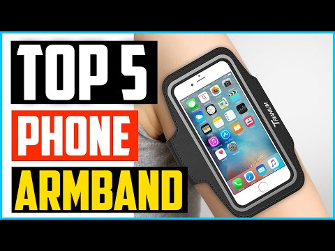 Top 5 Best Phone Armband in 2020 – Buyer's Guide