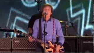 Paul McCartney Ob-La-Di Ob-La-Da Jubilee Concert