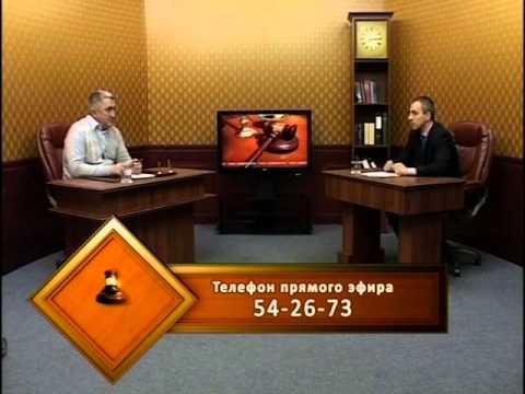 Прямой эфир с Ч.Ю. Казиевым