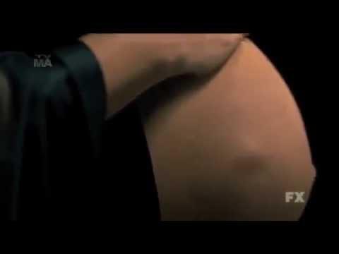 """American Horror Story Murder House: Teaser 11 """"Belly"""""""