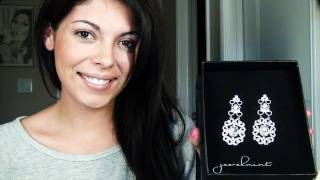 Jewelmint.com Experience + First Impressions! (Plus Promo Code) thumbnail