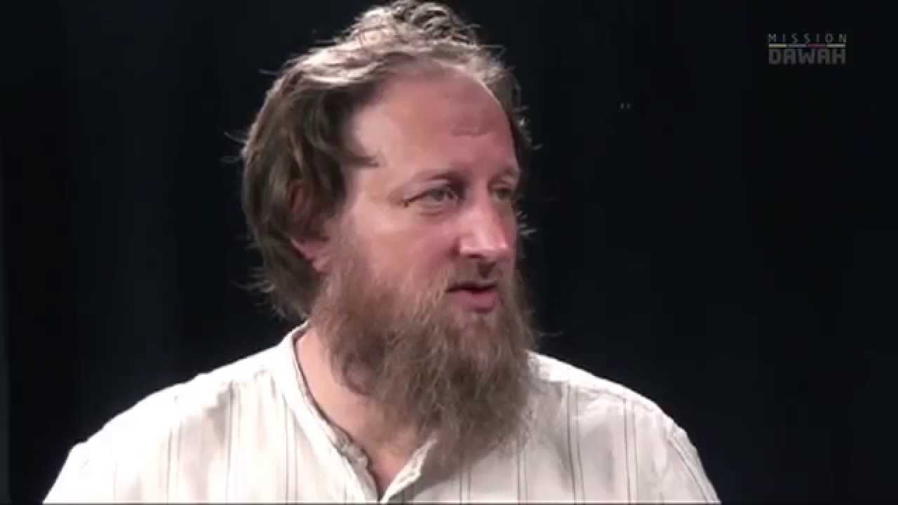 How to Give Da'wah - 6 - Advanced Dawah to Christian and Atheists - Abdurraheem Green