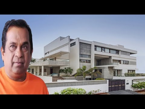 Brahmanandam Luxury Life | Net Worth | Salary | Business | Cars | House | Family | Biography