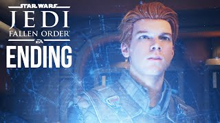 Star Wars Jedi Fallen Order ENDING Gameplay Walkthrough Part 18 (Full Game)