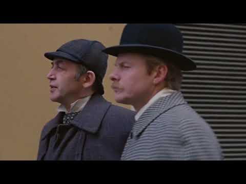 Трейлеры к фильму Шерлок Холмс и доктор Ватсон