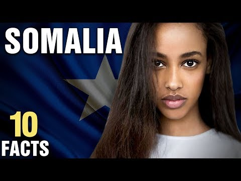 10 Surprising Facts About Somalia