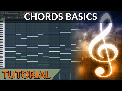 How To Write Orchestral Music - Creating Chord Progressions By Ear & Theory Basics