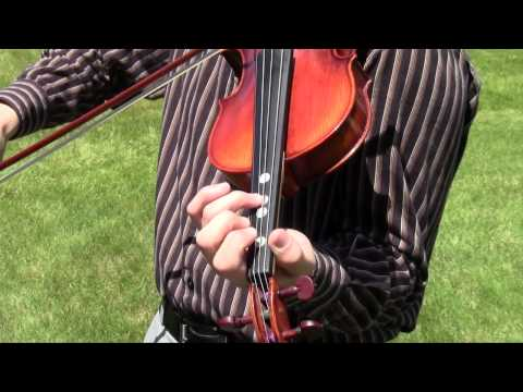 Learn How To Play Faded Love on the Fiddle - Intermediate Level - Fiddle Friday's!