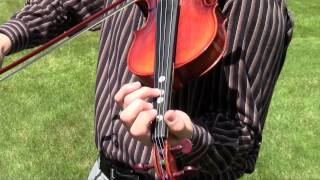 Learn How To Play Faded Love on the Fiddle - Intermediate Level - Fiddle Friday