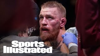 Randy Orton on Conor McGregor: WWE 'Would Clean the Floor With Him' | SI NOW | Sports Illustrated