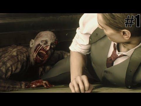 Resident Evil 2 Remake[14] END: Claire ตอนจบ - วันที่ 02 Feb 2019
