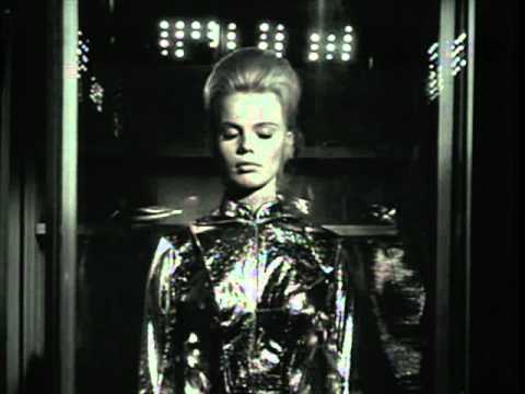 Lost In Space TV Series .