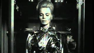 Lost In Space (TV Series Trailer).