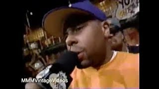 "Pete Rock & CL Smooth ""T.R.O.Y."" & ""The Creator"" MTV Live"