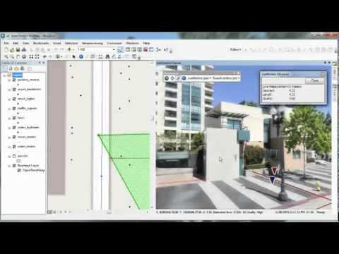 Earthmine una aplicaci n para crear ciudades 3d youtube for Programa para dibujar en 3d