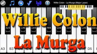 Willie Colon - La Murga (Major Lazer)