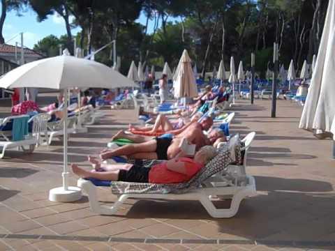Hotel Ereso Es Canar Ibiza Sept 16