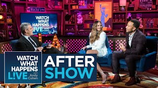 After Show: Bravo Trivia With Chrissy Teigen And John Legend | WWHL