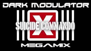 Suicide Commando Megamix From DJ DARK MODULATOR