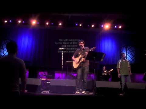 Matt Adler  Overcome ft. CBC Praise Team