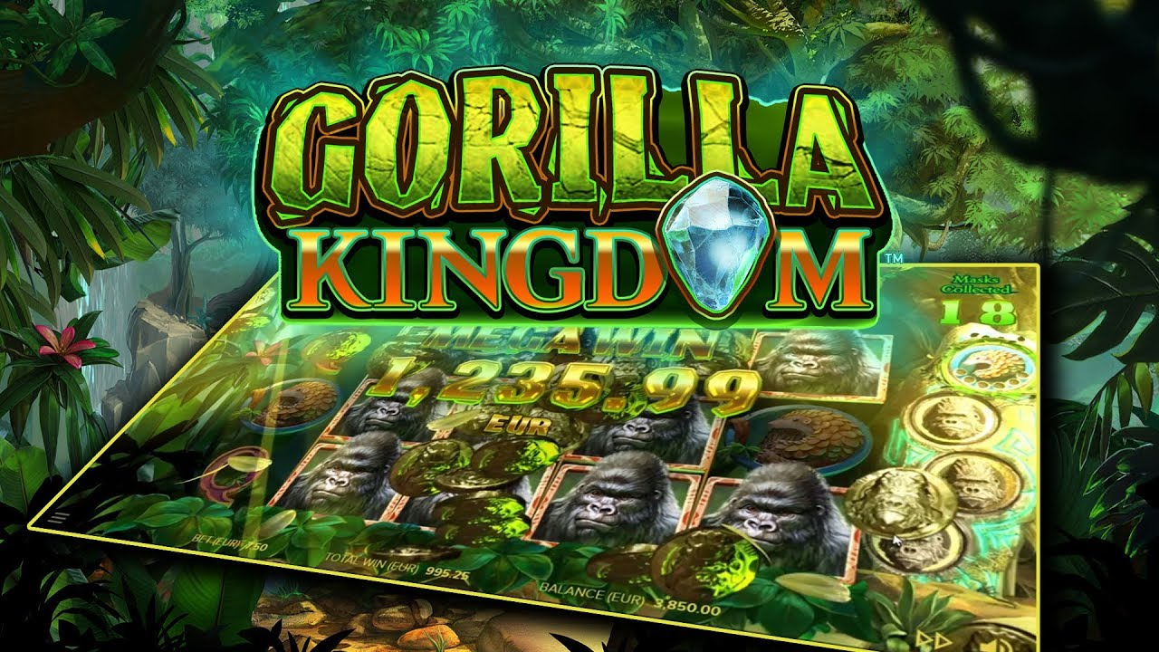 Casino Gorilla Spam