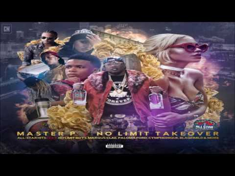 Master P - No Limit Takeover: All-Star Hits [FULL MIXTAPE + DOWNLOAD LINK] [2017]