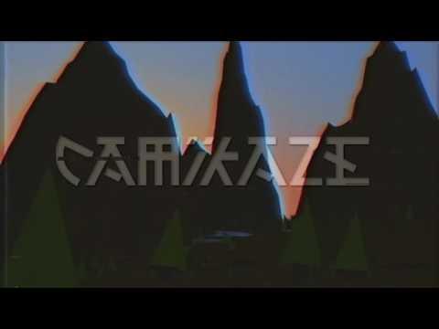 Camikaze - Shadows feat. Zoe A'dore (OFFICIAL MUSIC VIDEO)