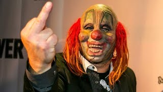 Is Clown Leaving Slipknot?