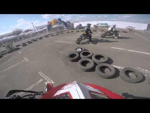 Albania Expo Center SuperMoto Race-Anastas Lici (Taso)