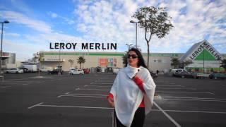 Магазин стройматериалов в Испании Leroy Merlin ремонт квартиры дома(Zenia Boulevard - самый крупный торговый центр в провинции Аликанте, Испания Ла Зения http://espana-live.com/zenia-boulevard.html Посет..., 2014-02-18T08:51:30.000Z)