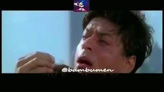 video lucu shahrukh khan terbaru sedih liatnya