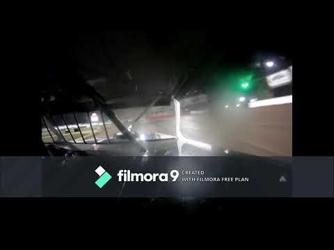 Lucas Oil Speedway A-Mod A Feature