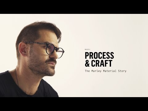 Process & Craft: The House of Marley Material Story | #MaterialsMatter