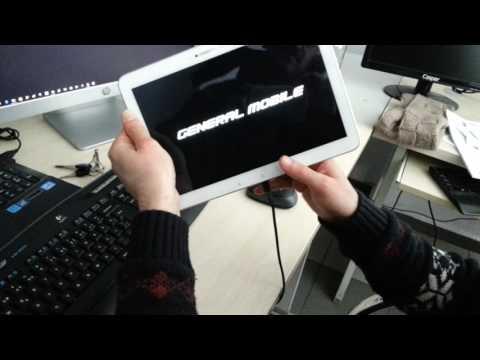 Tablet Format Atma