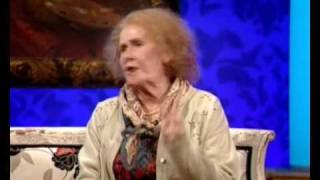 Catherine Tate Show -Nan on The New Paul O'Grady Show Sketch