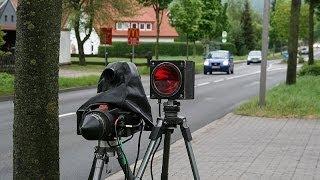 Verflixte Blitzer - Vom Kleinkrieg auf deutschen Strassen Doku -german- HD